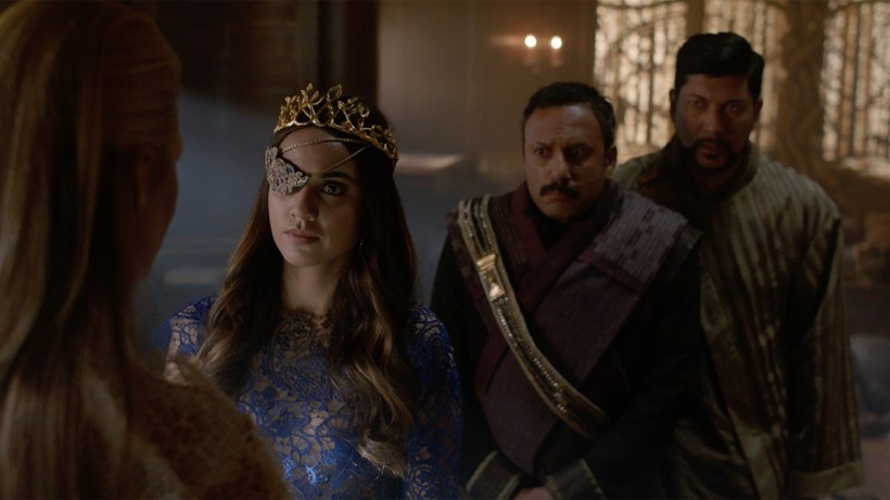 The Magicians Roundtable 303