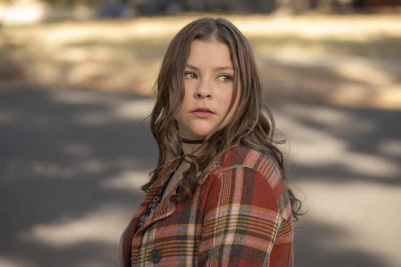 This is Us Teen Kate