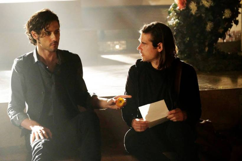 The Magicians Roundtable 305