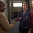 Brooklyn Nine-Nine Roundtable 5x12