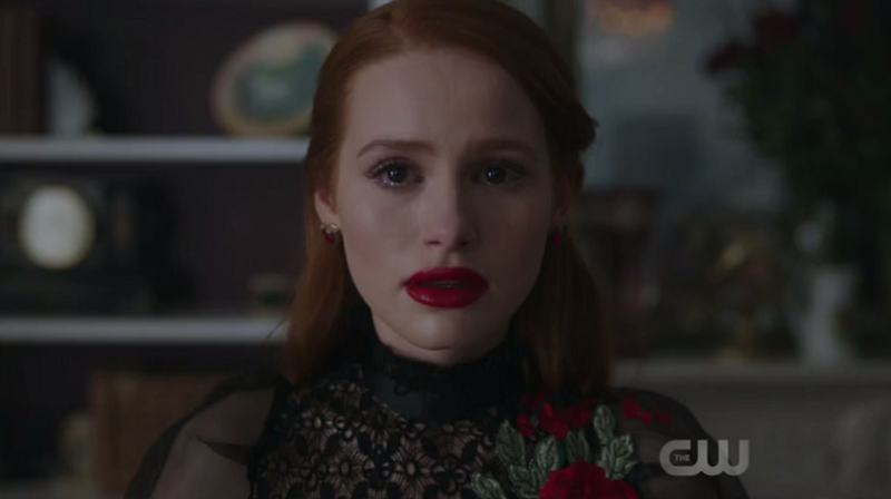 "Riverdale 2x15 ""Chapter Twenty-Eight: There Will Be Blood"""