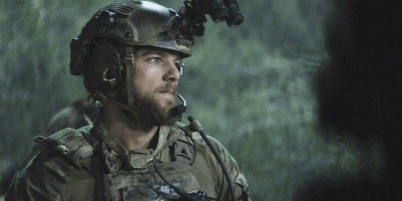 SEAL Team Roundtable 1x15