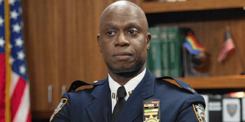 Brooklyn Nine-Nine Roundtable 5x15