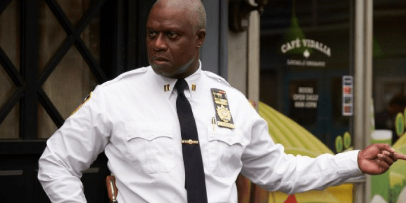 Brooklyn Nine-Nine Roundtable 5x20