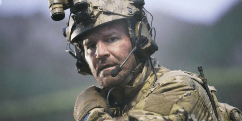 SEAL Team Roundtable 1x22