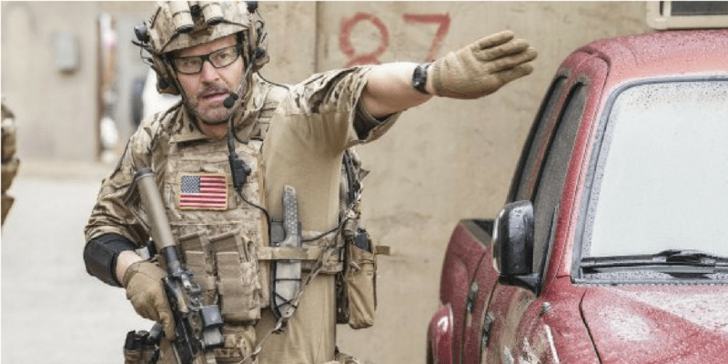 SEAL Team Roundtable 1x20