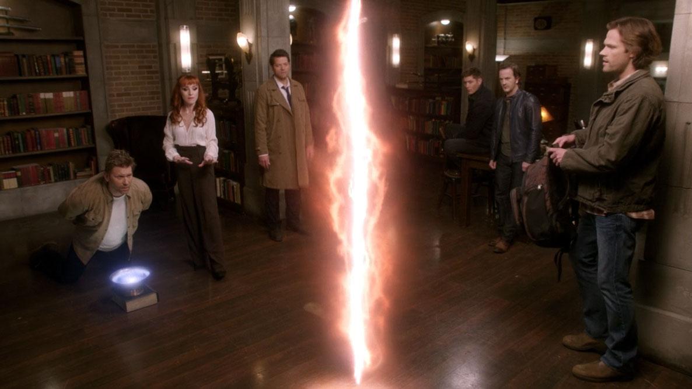 Image result for supernatural season 13 episode 21