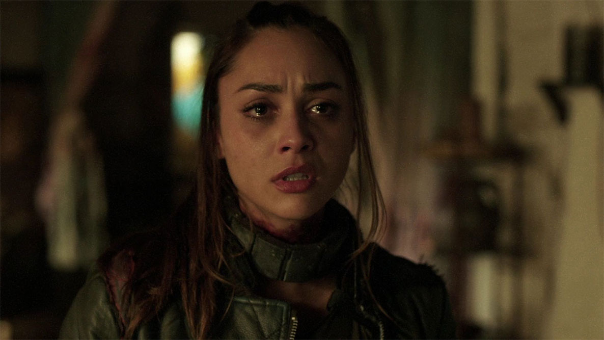 The 100 Roundtable: Betrayal As a Matter of Course | TV