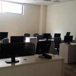 Classroom 1a