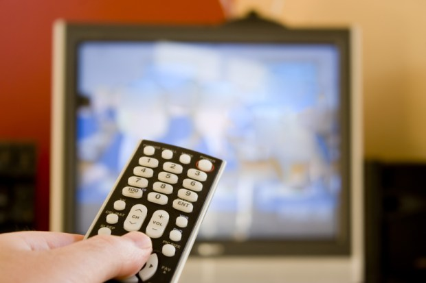 Help! My TV Has a Blue Screen & No Signal! - The TV Answer Man!