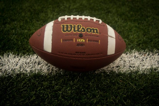 NFL Football Will Be In 4K In 2019