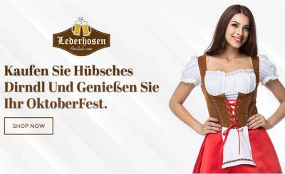 Why Dirndl is Important for Ladies