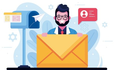 emails prospective