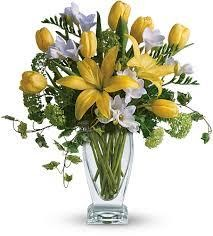Ideas for anniversary flowers which you should give to your partner 1