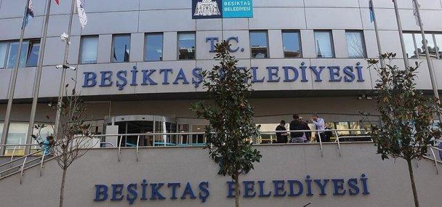 Beşiktaş Belediyesi'nde yeni vurgun.!!!