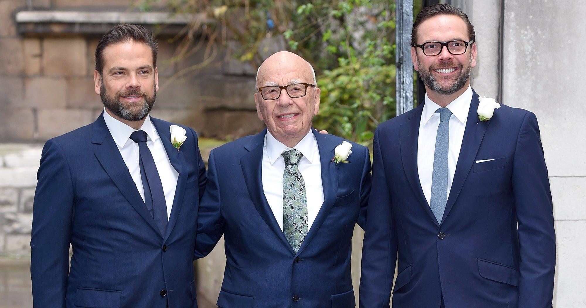 Are Australians being censored from seeing new BBC documentary on Murdoch empire? | TV Blackbox