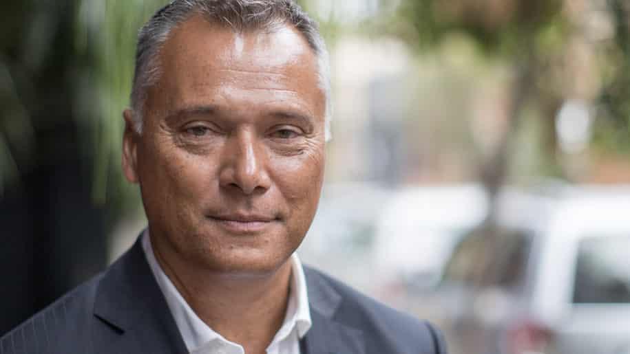 Stan Grant (image - Cinema Australia)