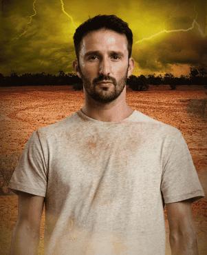 Andrew - Cast of Australia Survivor 2021 (image - 10)