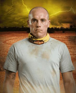 Joey - Cast of Australian Survivor 2021 (image - 10)