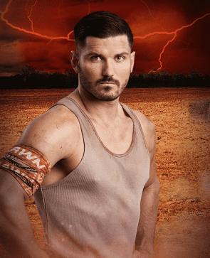 Simon - Cast of Australian Survivor 2021 (image - 10)
