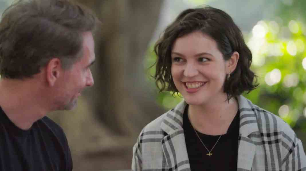 Todd Sampson interviews Jade on MIRROR MIRROR (image - 10)