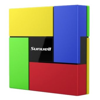 Sunvell T95K Pro