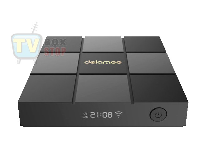 Dolamee D6 TV Box 1 (3)