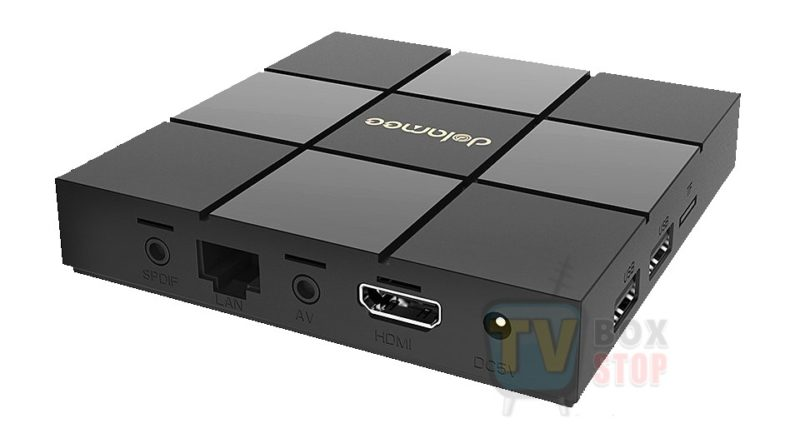 Dolamee D6 TV Box (11)