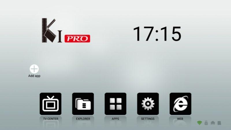 Mecool KI Pro 2