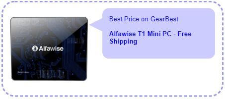 Alfawise T1 Mini PC Sale Link