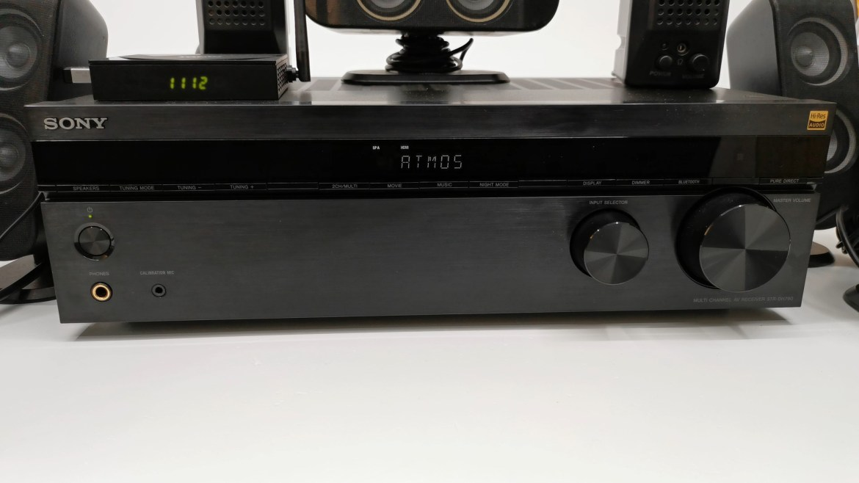 Tanix TX6S Dolby Atmos