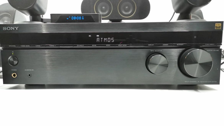 K10 Dolby Atmos