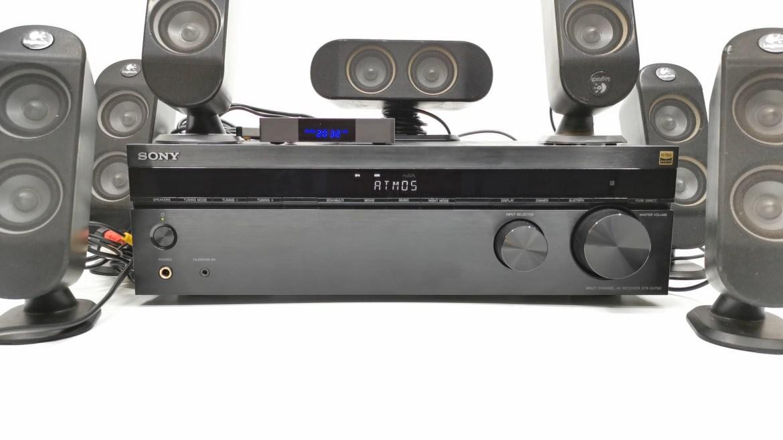 Topleo i96 Pro Dolby Atmos