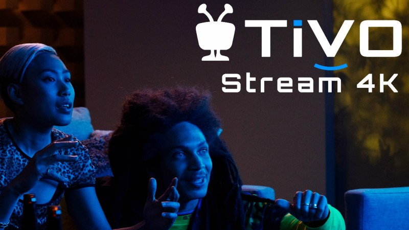 Tivo Stream 4K trailer 1