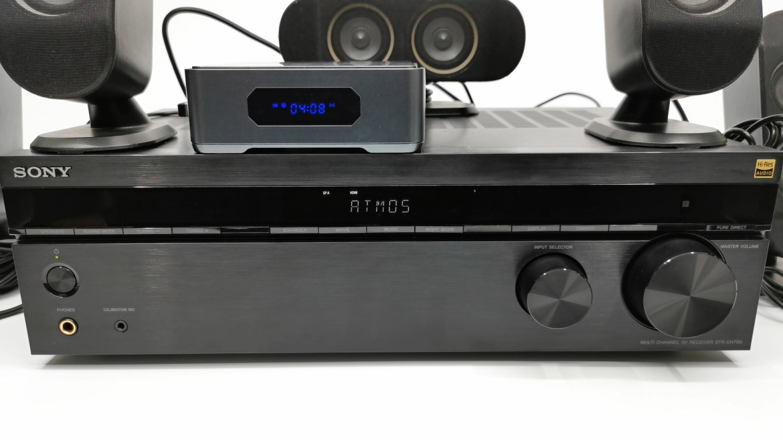 A95X Max II Digital audio output