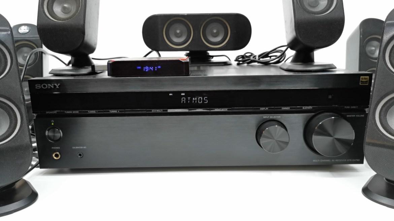 X96 Mini+ Digital audio output