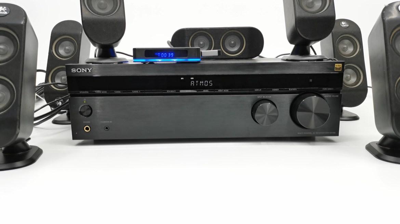 X96 X4 digital audio