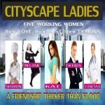 Cityscape Ladies