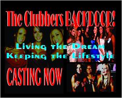 inside The Clubbers BACKDOOR