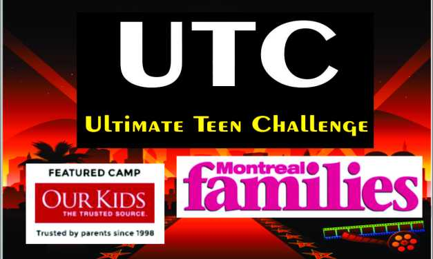 Ultimate Teen Challenge