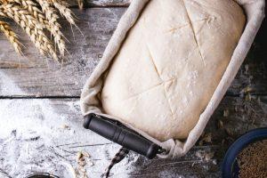 Pão de mandioca maravilhoso