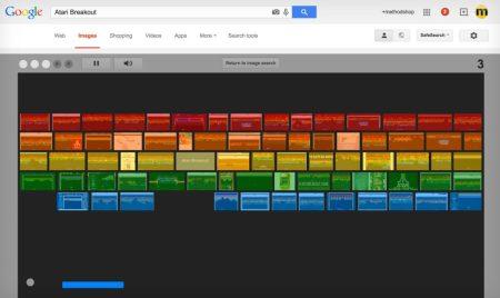 tv catia fonseca dicas truques e segredos do google jogo do atari