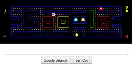 tv catia fonseca dicas truques e segredos do google jogue Pac-man