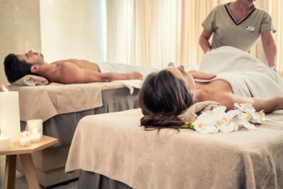 tv catia fonseca Dificuldade para engravidar? Conheça o tratamento floral massagem