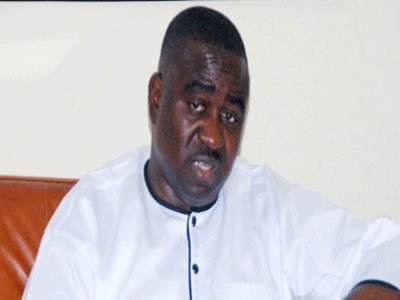 Fraud: Ex-Benue gov arraigned on fresh charge