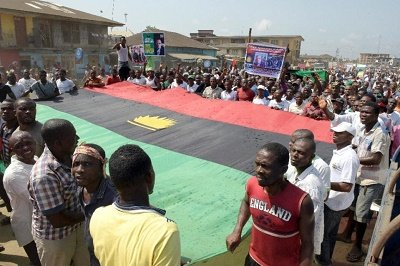 IPOB: Northern group sues for peace