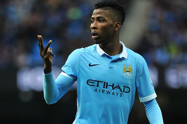 Leicester City close to £25m deal for Iheanacho
