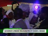 Lagos LG bosses-TVC