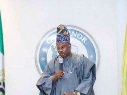 Governor Amosun