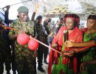 Brutai -Elele- Army Chief-TVC